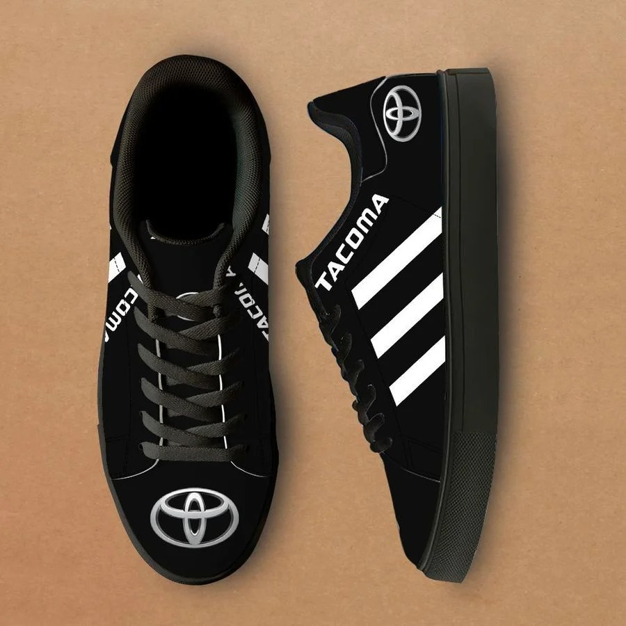 Toyota tacoma stan smith low top shoes 2