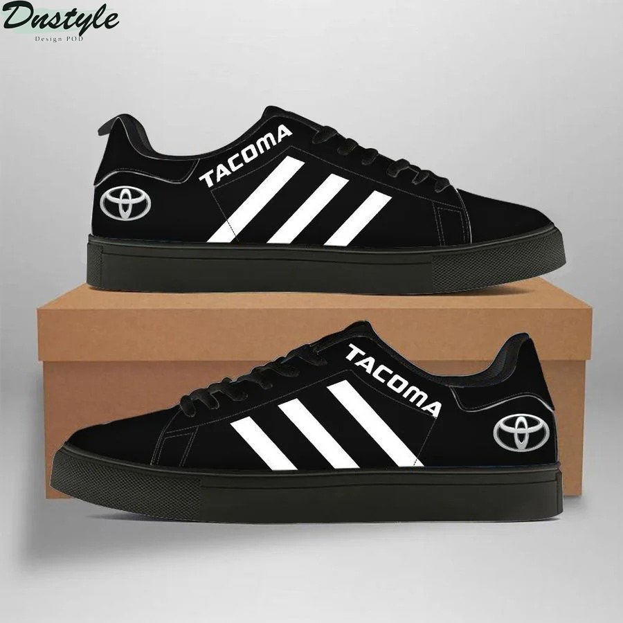 Toyota tacoma stan smith low top shoes