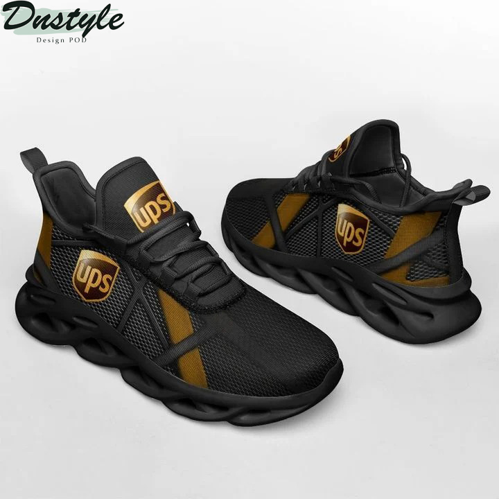 UPS max soul shoes 1