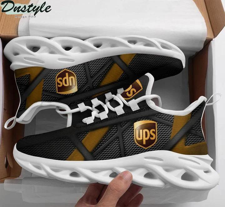 UPS max soul shoes 2