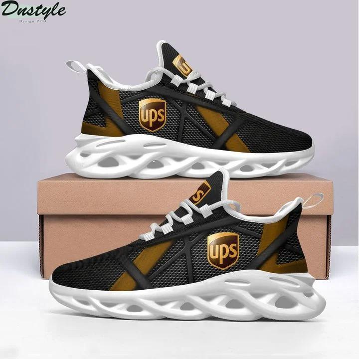 UPS max soul shoes 3