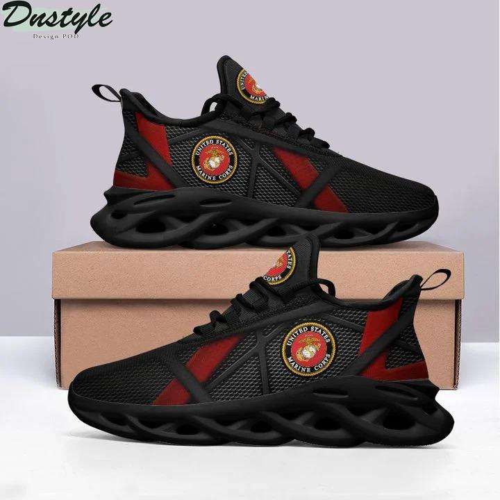 US marine max soul shoes 1