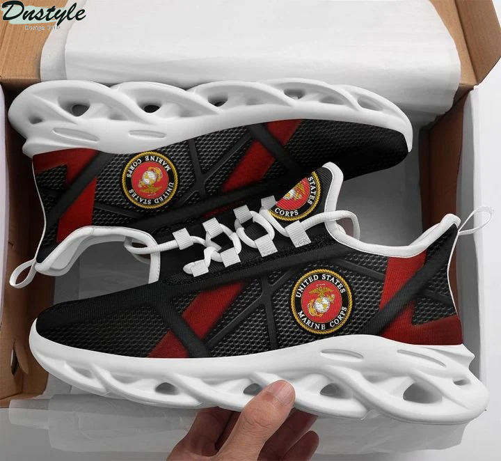 US marine max soul shoes 2
