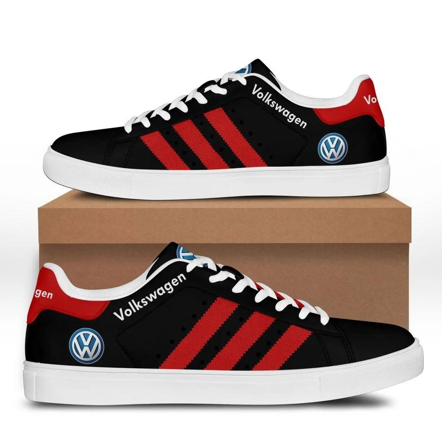 Volkswagen stan smith low top shoes 2
