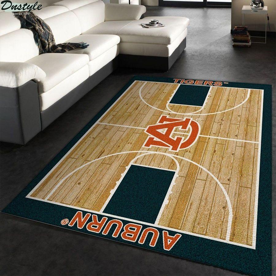 Auburn tigers football rug
