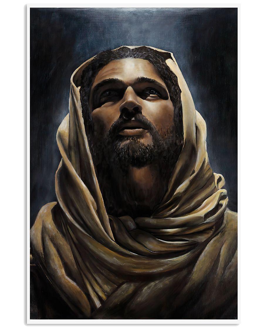 Black Jesus Magnets poster 1