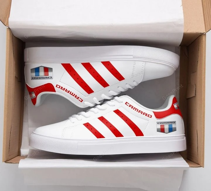 Camaro stan smith low top shoes 1