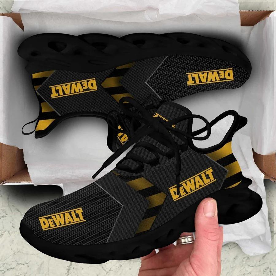 Dewalt running max soul shoes 1