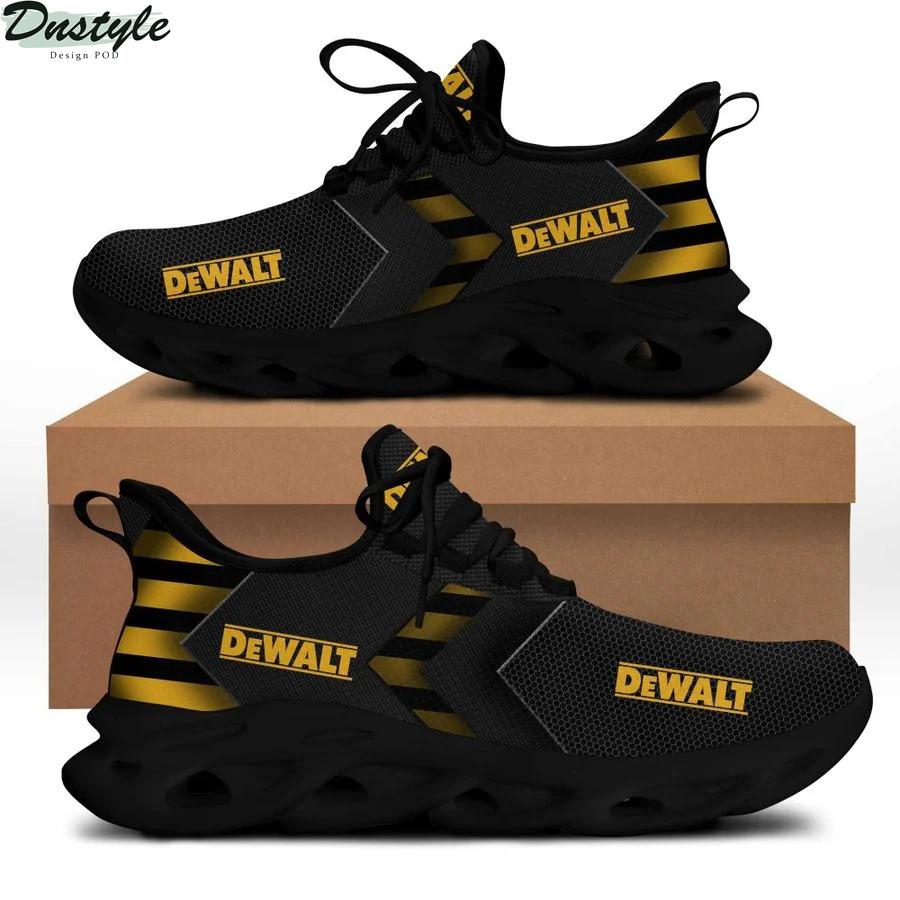 Dewalt running max soul shoes