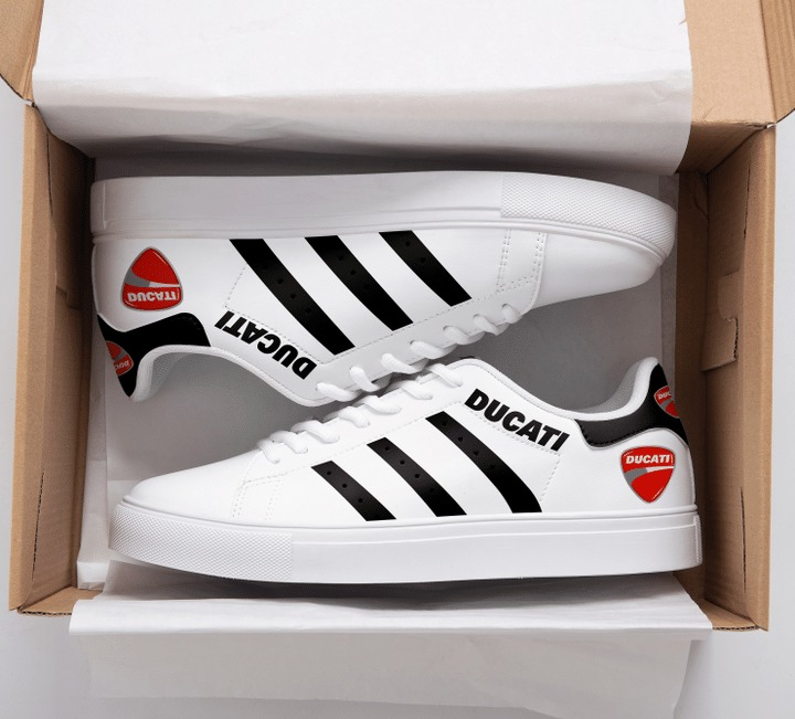 Ducati stan smith low top shoes 1