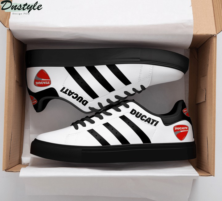 Ducati stan smith low top shoes