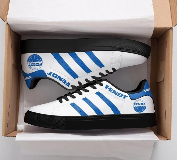 Fendt stan smith low top shoes 1