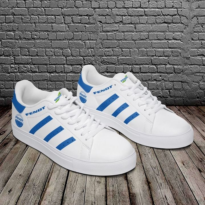 Fendt stan smith low top shoes 2