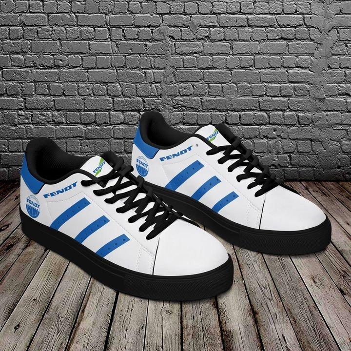 Fendt stan smith low top shoes 3