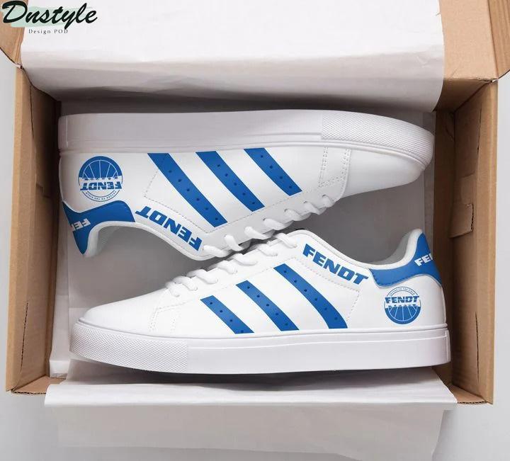 Fendt stan smith low top shoes