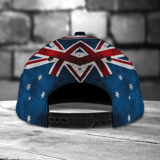 If the flag offends you kiss my australiass cap 3