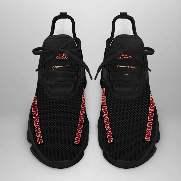 Indian motorcycle max soul shoes 1