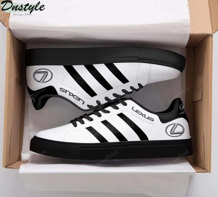 Lexus stan smith low top shoes
