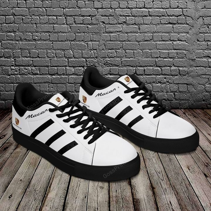Porsche macan stan smith low top shoes 3