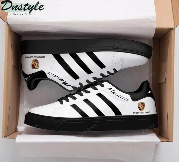 Porsche macan stan smith low top shoes