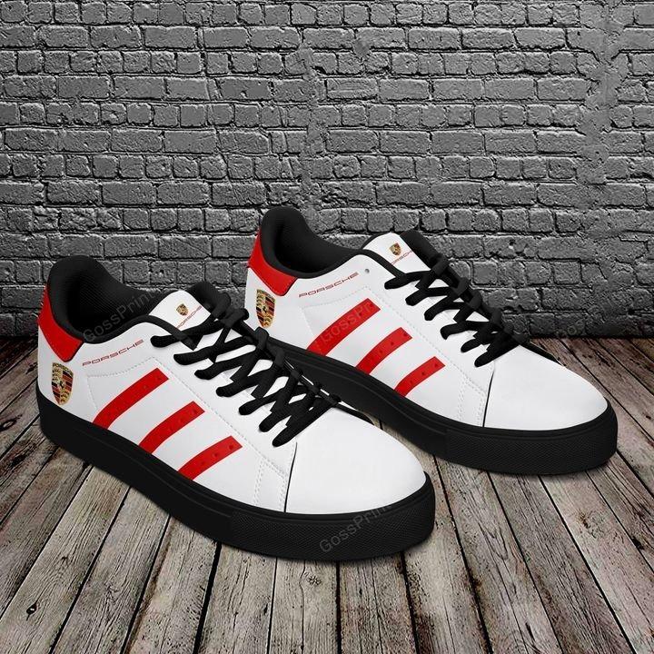 Porsche stan smith low top shoes 3