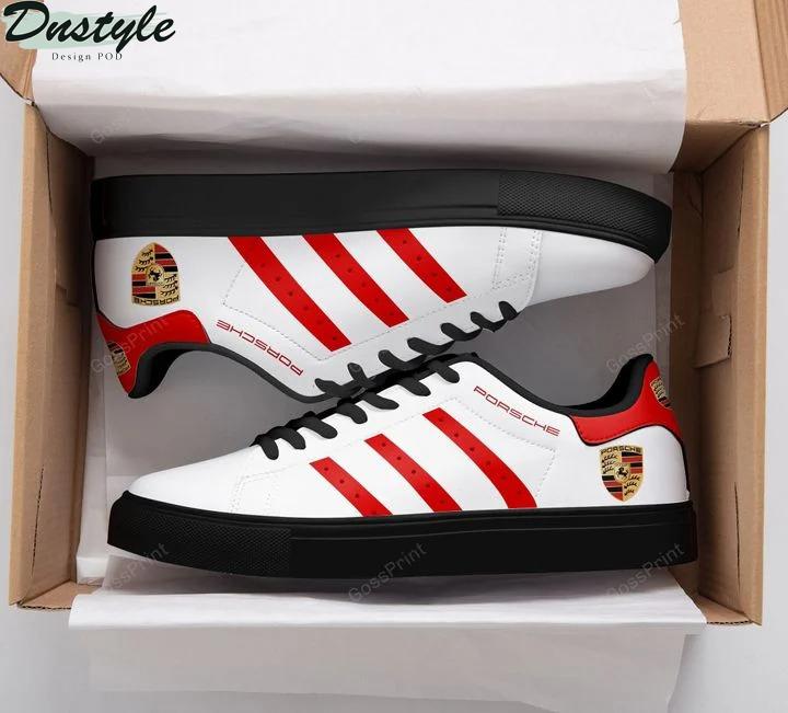 Porsche stan smith low top shoes