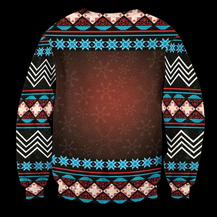 Star wars I find your lack of holiday spirit disturbing ugly christmas sweater 2