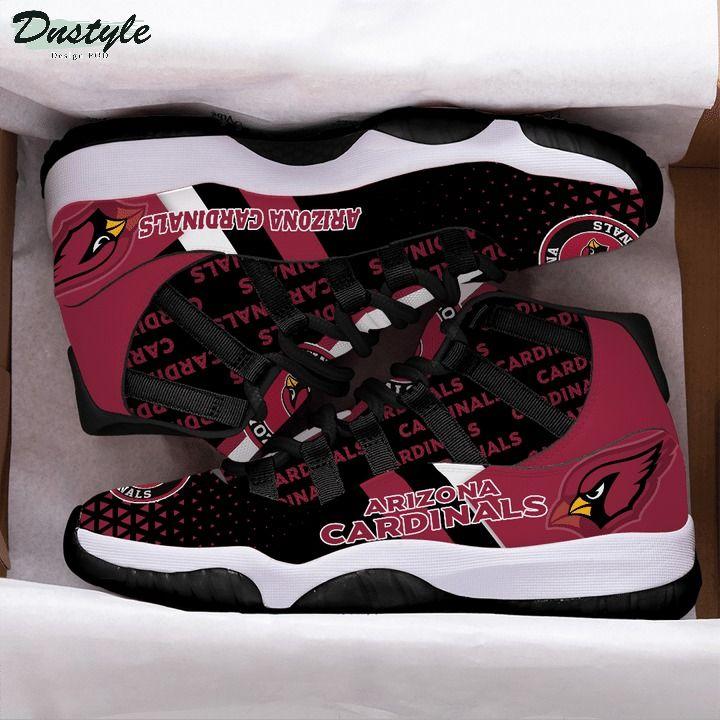 Arizona cardinals NFL air jordan 11 shoes 1